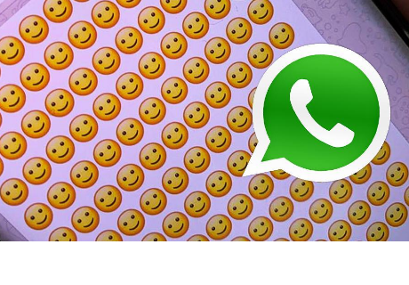 WhatsApp: esto te ocurrirá si mandas un montón de emojis a alguien