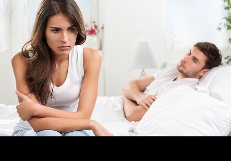 4 señales para saber si el amor acabó