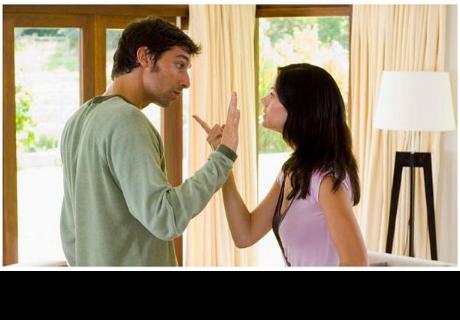 Frases típicas de las parejas para evitar discusiones