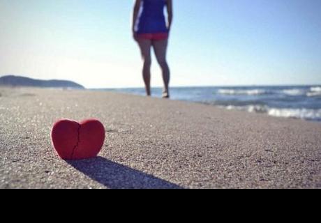 5 formas de olvidar más rápido a la persona que te rompió el corazón