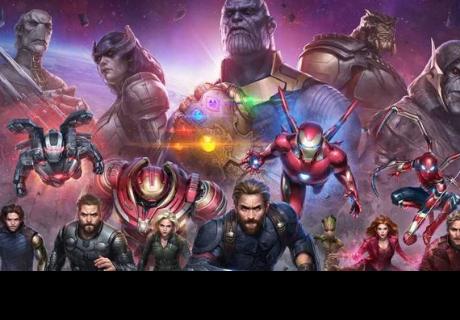 Avengers 4: directores confirman que la duración de la película estará cerca de las 3 horas