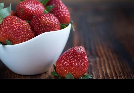 5 motivos para comer fresas en el verano
