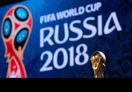 Mundial Rusia 2018: Acabó el sorteo y este es el grupo de Perú