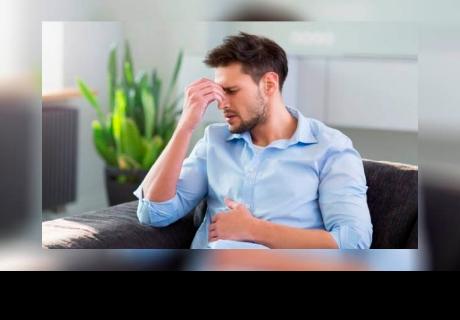 ¿Por qué los hombres exageran cuando se enferman? Estudio revela la razón