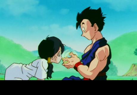 Dragon Ball Z: Esta es la lección más importante que dejó Gohan a todos los hombres (VIDEO)