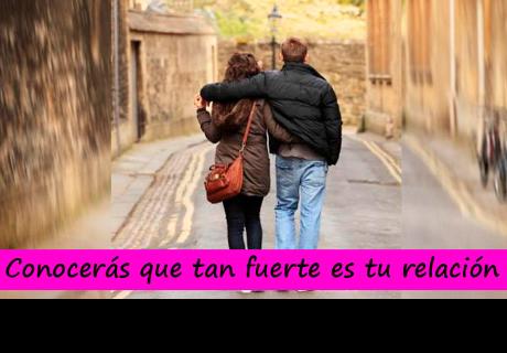 Conoce los beneficios de viajar en pareja antes de vivir juntos