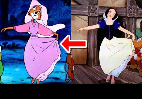 Curiosidades de Disney: Estas son escenas que fueron recicladas y no lo notaste
