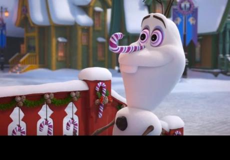 ¿Por qué el cortometraje de Frozen resultó ser un fracaso en México?