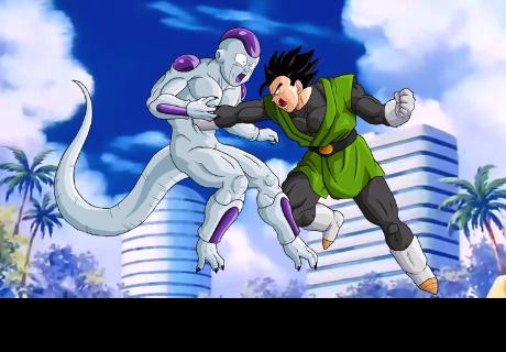 Dragon Ball Super: En el Perú existen 169 personas llamadas Gohan y un Freezer
