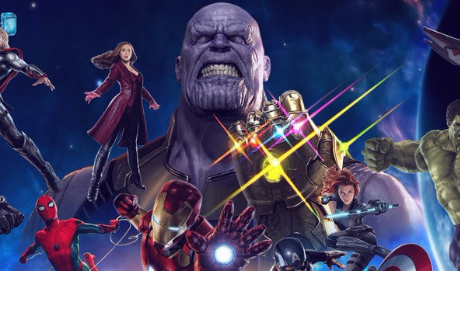 Avengers: Infinity War – 4 datos que debes saber sobre la película