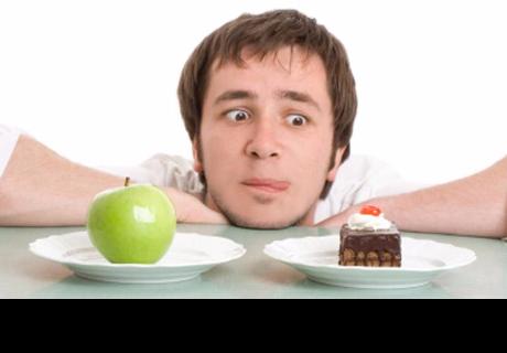 6 razones por las que no te funciona 'hacer dieta'