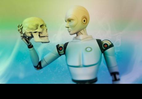 Un robot ingresaría en la Universidad de Tokio en el año 2021