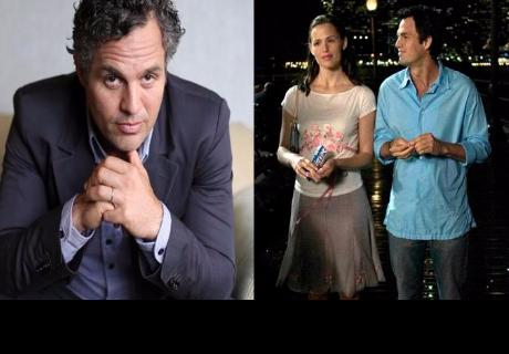 Netflix recuerda a Mark Ruffalo en Si tuviera 30 y el actor da irónica respuesta