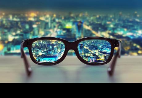 ¿Cómo se ve el mundo en distintos estados de conciencia? ¡Esto te sorprenderá! (VIDEO)