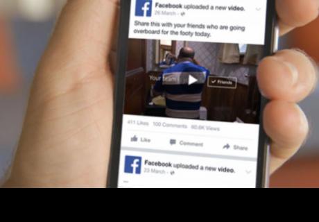 Elimina la publicidad en los videos de Facebook con este truco