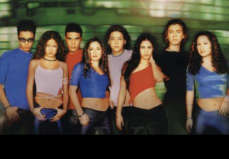 VOX: Estas eran las 5 mejores canciones del grupo peruano