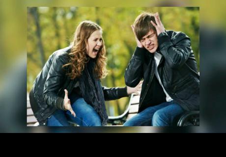 Pelear con tu pareja no te permitirá alcanzar la 'figura ideal', asegura estudio