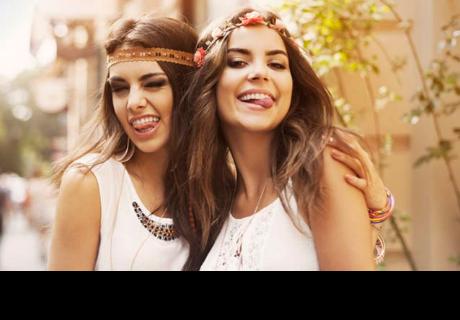 Pelear con tu hermana traería consecuencias negativas, según estudio