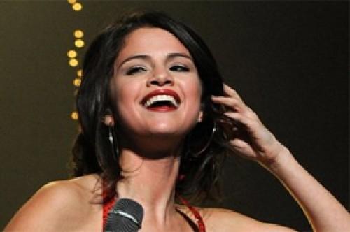 Selena Gomez ofrecerá nuevo concierto a beneficio de UNICEF