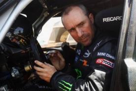 Dakar Perú 2012: Peterhansel se corona campeón por décima vez