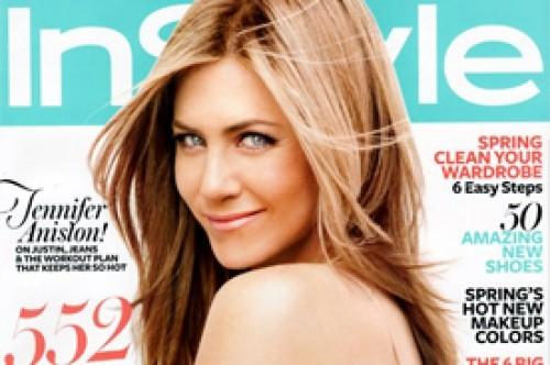 Jennifer Aniston sería dermatóloga si no fuera actriz