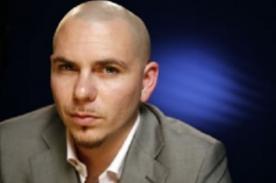 Pitbull en espectáculo de medio tiempo en Juego de las Estrellas NBA