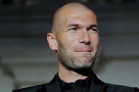 Video: Zinedine Zidane convoca a hinchas para llenar estadio ante el Bayern