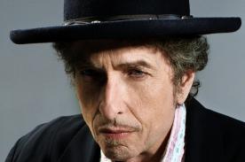 Bob Dylan lanzará 'Tempest' el 11 de septiembre