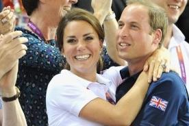 Kate Middleton y el Príncipe William tendrían un hijo en el 2013