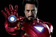 Robert Downey Jr sufrió lesión durante el rodaje de 'Iron Man 3'
