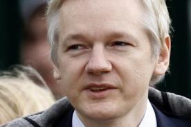 Video: Ecuador dará asilo a Julian Assange, fundador de WikiLeaks