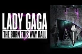 Lady Gaga en Lima: Precios de entradas y zonas del concierto