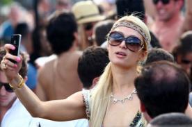 Paris Hilton: Es probable que la mayoría de gays tenga Sida