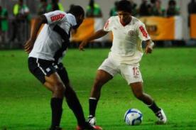 En vivo: Universitario vs Alianza Lima (0-2) - Minuto a Minuto - Clásico de la Paz