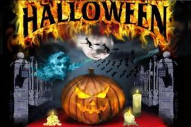 Halloween 2012: Fiestas para celebrar la noche de brujas