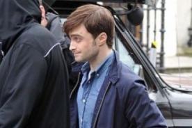 Daniel Radcliffe habría atacado a DJ en un bar a causa del alcohol