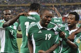 Gol del Nigeria vs Burkina Faso (1-0) – Copa Africana 2013 - Video