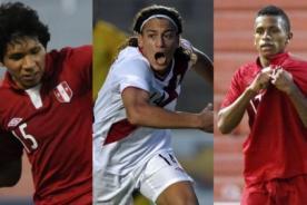 Perú vs. México: Esta sería la posible alineación de la Selección Nacional