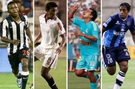 Fútbol Peruano: Programación de la fecha 19 - Descentralizado 2013