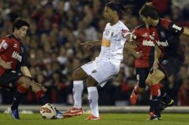 Atlético Mineiro vs Newells: Transmisión en vivo por Fox Sports - Copa Libertadores 2013