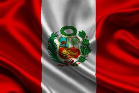 La bandera peruana: Canciones y valses a nuestro símbolo patrio