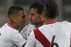 Resultado del Corea del Sur vs Perú (0-0) - Partido Amistoso