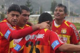 Video de goles: Sport Huancayo vs Pacífico FC (3-0) - Descentralizado 2013