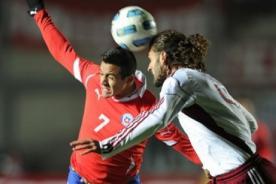 A qué hora juega Chile vs Venezuela hoy 6 de septiembre – Eliminatorias Brasil 2014