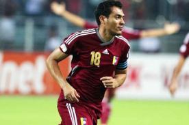 Juan Arango: Clasificar al Mundial está muy difícil