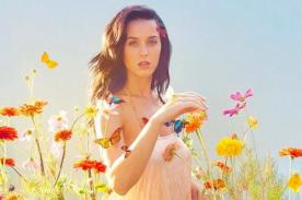 Katy Perry estrena 'Unconditionally', el nuevo single de Prism - Audio