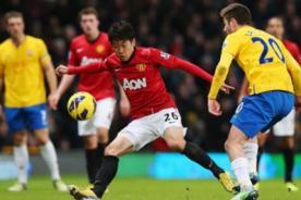 Video - Premier League: Southampton sorprende al campeón Manchester United