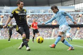 Premier League en vivo: Chelsea vs Manchester City por DirecTV hoy a las 11:00 am