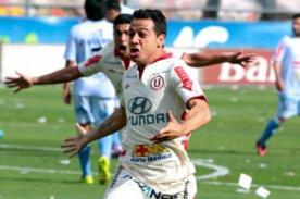 Video de goles: Universitario venció 5-4 por penales a Real Garcilaso - Play Off 2013