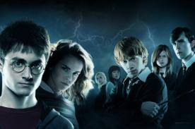 Saga de Harry Potter será llevada al teatro